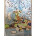 Grandpa's Great Escape by James