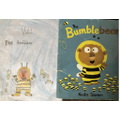 The Bumble Bear by Vidit