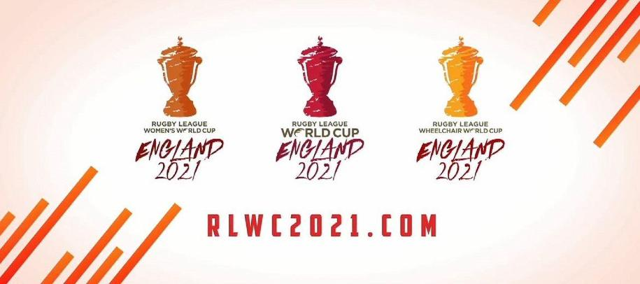 Mens', Womens' and Wheelchair Rugby League World Cup