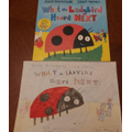 What the Ladybird Heard Next by Yash