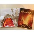 Example - Volcanoes