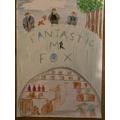 Fantastic Mr Fox by Daniel