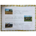 Farm caption writing!