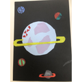 Jake's space art 5P