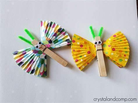 Butterfly craft (14)