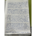 Amy's (5P) brilliant letter of complaint pt 2