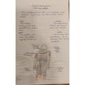Fearne has done some fantastic rocket description!