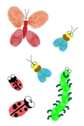 Fingerprint bugs (10)