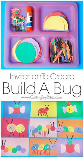 Build a bug (1)