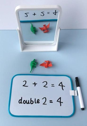 Mirror doubling (10)