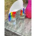 A rainbow experiment!