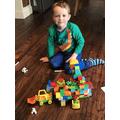 Lego challenge!