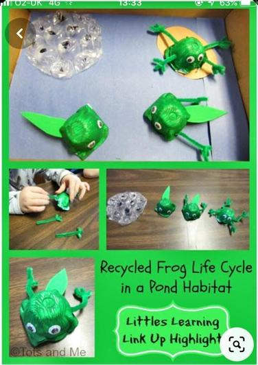 Lifecycle craft