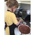 Easter baking!