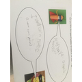 Super hero speech bubbles!