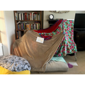 Daisy 4J - Reading fort