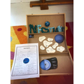 Verity's beautifully presented Neptune project!
