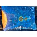 Oliver 5B Spectacular Solar System