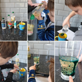 More science experiments!