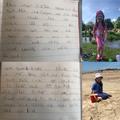 Story writing!