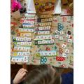 Word building!