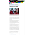 Nottingham Local News website