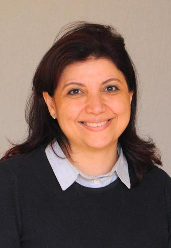 Mrs. Hamadeh Teaching Assistant