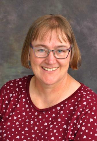 Ms. Cameron-Clarke
