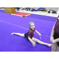 Year 3 and Year 4's Gymnastic Competition 2020!