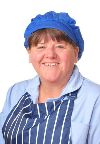 Mrs. Ward  Catering Assistant