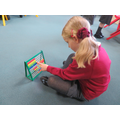 Fabulous counting using the abacus.