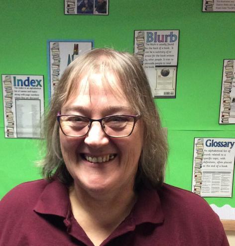 Mrs Cameron-Clarke
