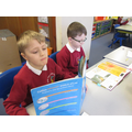 We did Drop Everything And Read-when the bell went