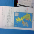Year 5 have completed some research on map skills.