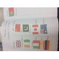 Year 3 European countries...