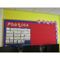 We will do lots of reading and phonics