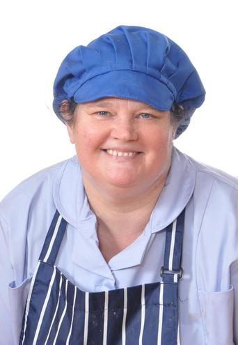Mrs. Jackson  Catering Assistant