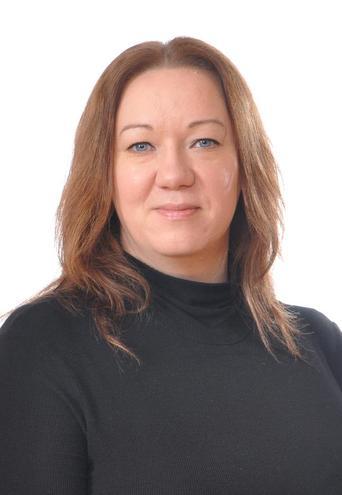 Mrs Boardman