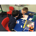 Build a number activity