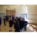 Activities at Millquarter