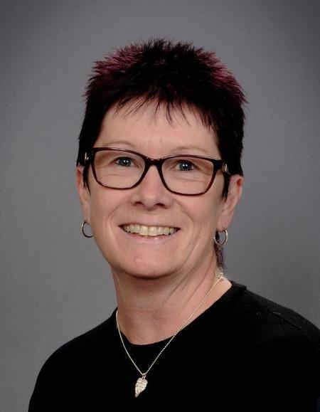 Mrs T Smith, Safeguarding Deputy, Level 3, WRAP