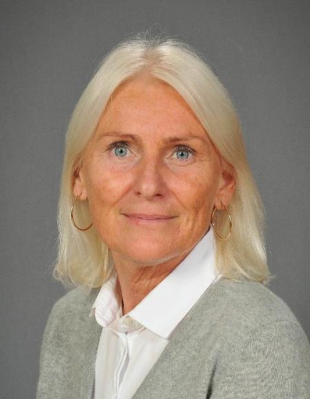 Mrs Rodway, LSA