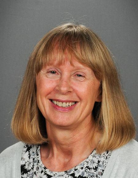 Mrs Sartipi, LSA