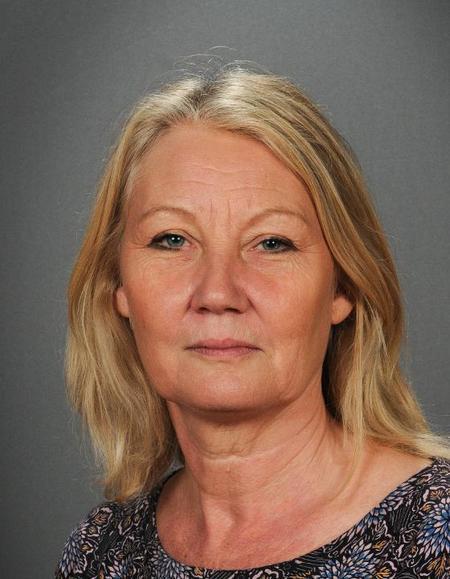 Mrs Gaunt, PSHE