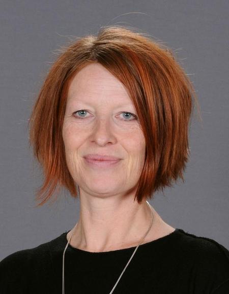 Ms Johansson, Teacher
