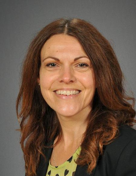 Mrs Toole, Curriculum Administrator