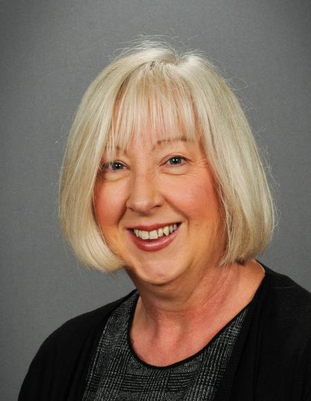 Mrs Kirk, Student Support Manager, DDSL