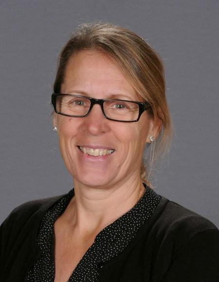 Mrs Renvoize, LSA