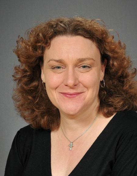 Miss Christodoulides, Headteacher, DDSL