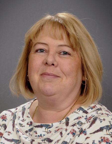 Mrs Hill, LSA